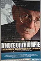 A Note of Triumph: The Golden Age of Norman Corwin (2005) Poster