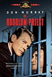 The Hoodlum Priest Poster