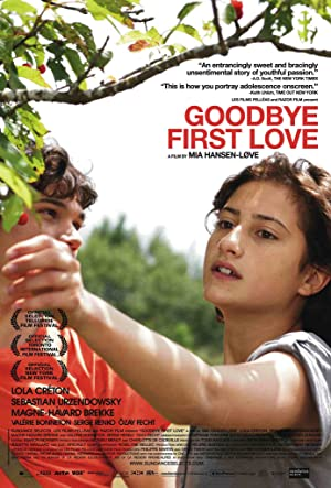Goodbye First Love poster