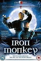 Image of Iron Monkey