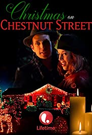 Christmas on Chestnut Street Poster