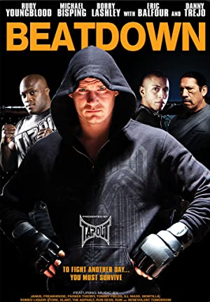 Beatdown (2010) Download on Vidmate
