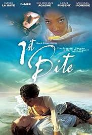 1st Bite Poster