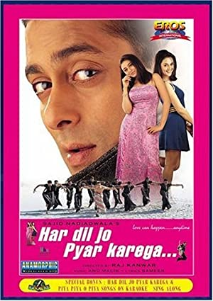 Har Dil Jo Pyar Karega... (2000) Download on Vidmate