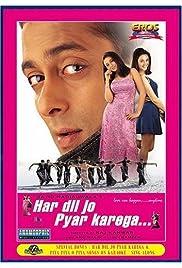 Watch Movie Har Dil Jo Pyar Karega… (2000)