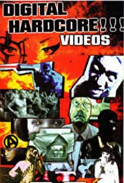 Digital Hardcore Videos Poster