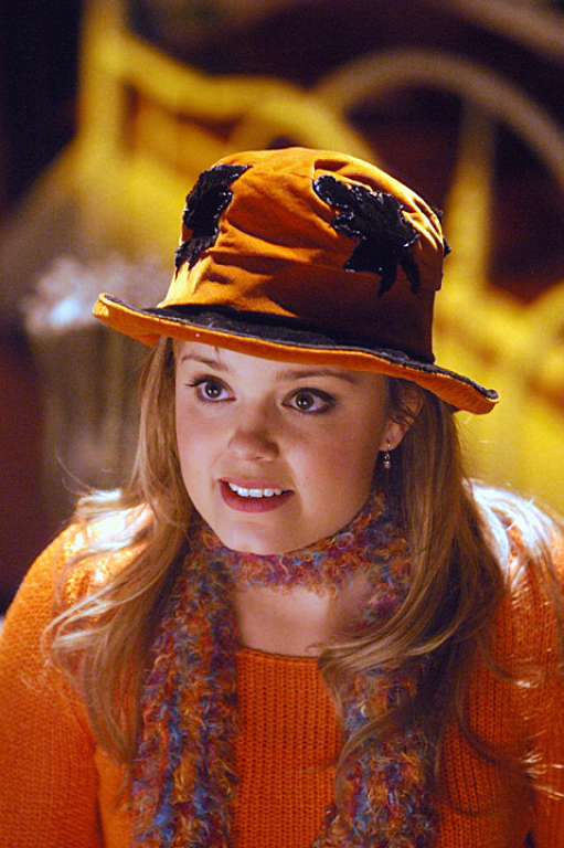 halloweentown high 2004 - Marnie From Halloween Town
