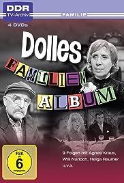 Dolles Familienalbum Poster