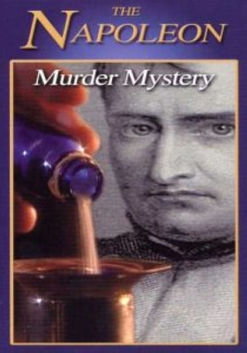 image The Napoleon Murder Mystery (2000) (TV) Watch Full Movie Free Online
