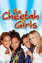 Image of The Cheetah Girls