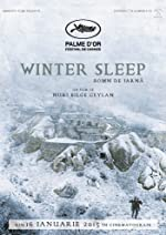 Winter Sleep(2014)