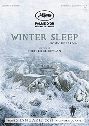 Picture of Winter Sleep