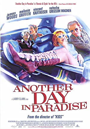 Poster Ein neuer Tag im Paradies