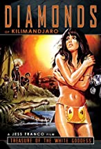Primary image for Diamonds of Kilimandjaro