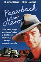 Image of Paperback Hero