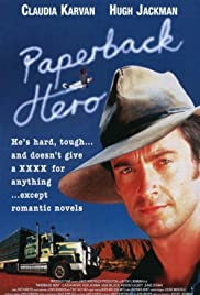 Paperback Hero (1999) Poster - Movie Forum, Cast, Reviews