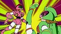 Gal Battle, Fierce, Mami-rin Finished?!