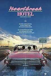 Heartbreak Hotel(1988) Poster - Movie Forum, Cast, Reviews