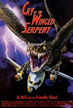 Primary image for Cry of the Winged Serpent