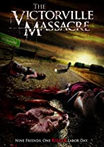 The Victorville Massacre(2011)