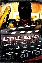 Little Big Boy(2012) Poster - Movie Forum, Cast, Reviews