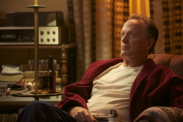 Peter Fonda in The Trouble with Bliss (2011)