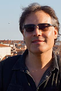 Alex Zamm Picture