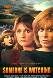 Someone Is Watching (2000) Poster - Movie Forum, Cast, Reviews