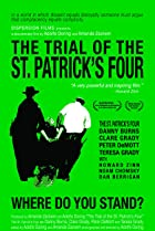 The Trial of the St. Patrick's Four (2006) Poster