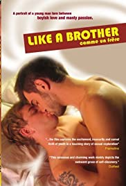 Like a Brother (2005) Poster - Movie Forum, Cast, Reviews