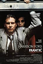 Primary image for Frantic