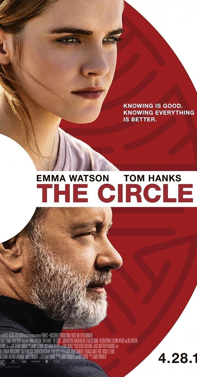Ratas / The Circle (2017) Online