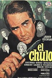 El chulo Poster