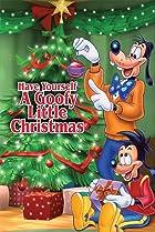 Image of Goof Troop Christmas