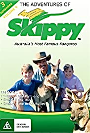 Skippy and the Saboteur Poster