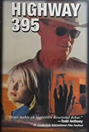Highway 395 Poster