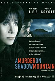 A Murder on Shadow Mountain (1999) Poster - Movie Forum, Cast, Reviews