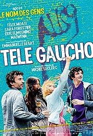 Télé gaucho Poster
