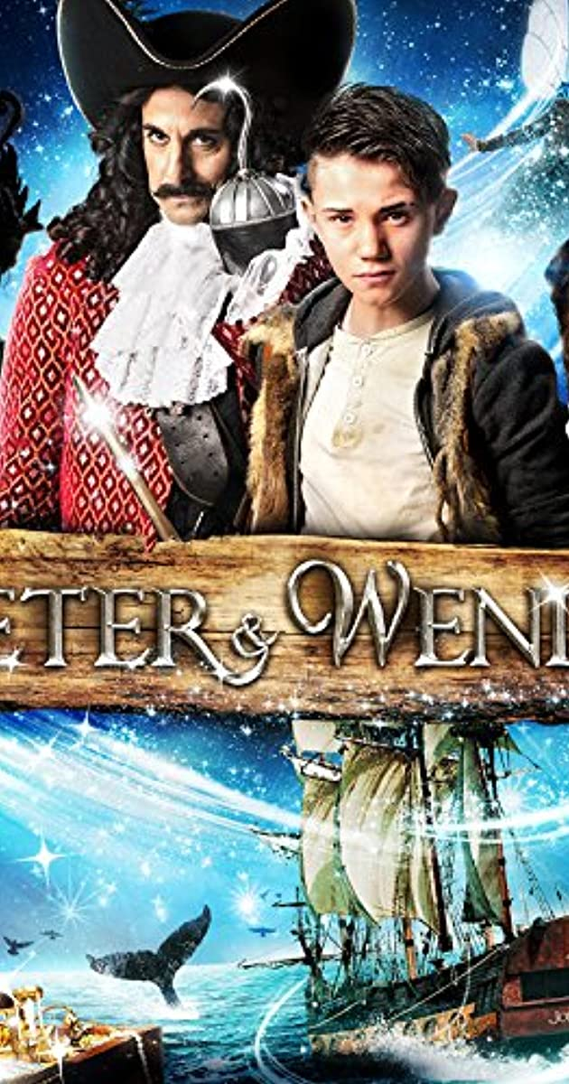 watch peter wendy 2015 full movie online for free this version establishes a dramatic connection with great ormond street the world famous childrens - This Christmas Full Movie Online Free