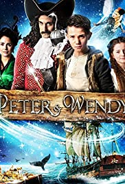 Peter and Wendy(2015) Poster - Movie Forum, Cast, Reviews
