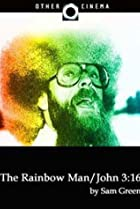 Image of The Rainbow Man/John 3:16