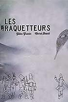 Image of Les raquetteurs
