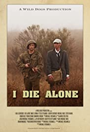 I Die Alone Poster