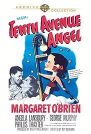 Tenth Avenue Angel(1948) Poster - Movie Forum, Cast, Reviews