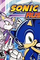 Image of Sonic Rush