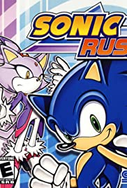 Sonic Rush (2005) Poster - Movie Forum, Cast, Reviews