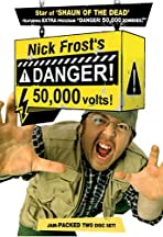 Danger! 50000 Volts!
