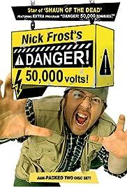 Danger! 50000 Volts! Poster