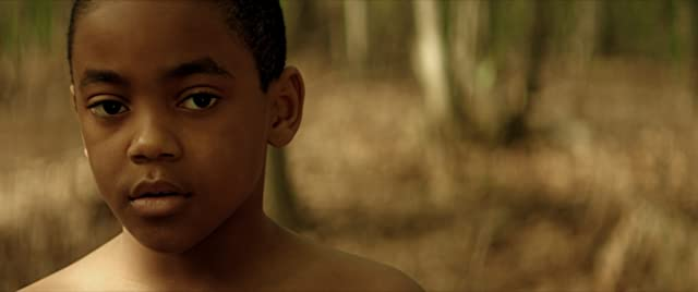 Michael Rainey Jr. in LUV (2012)