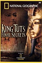 Image of National Geographic: King Tut's Final Secrets